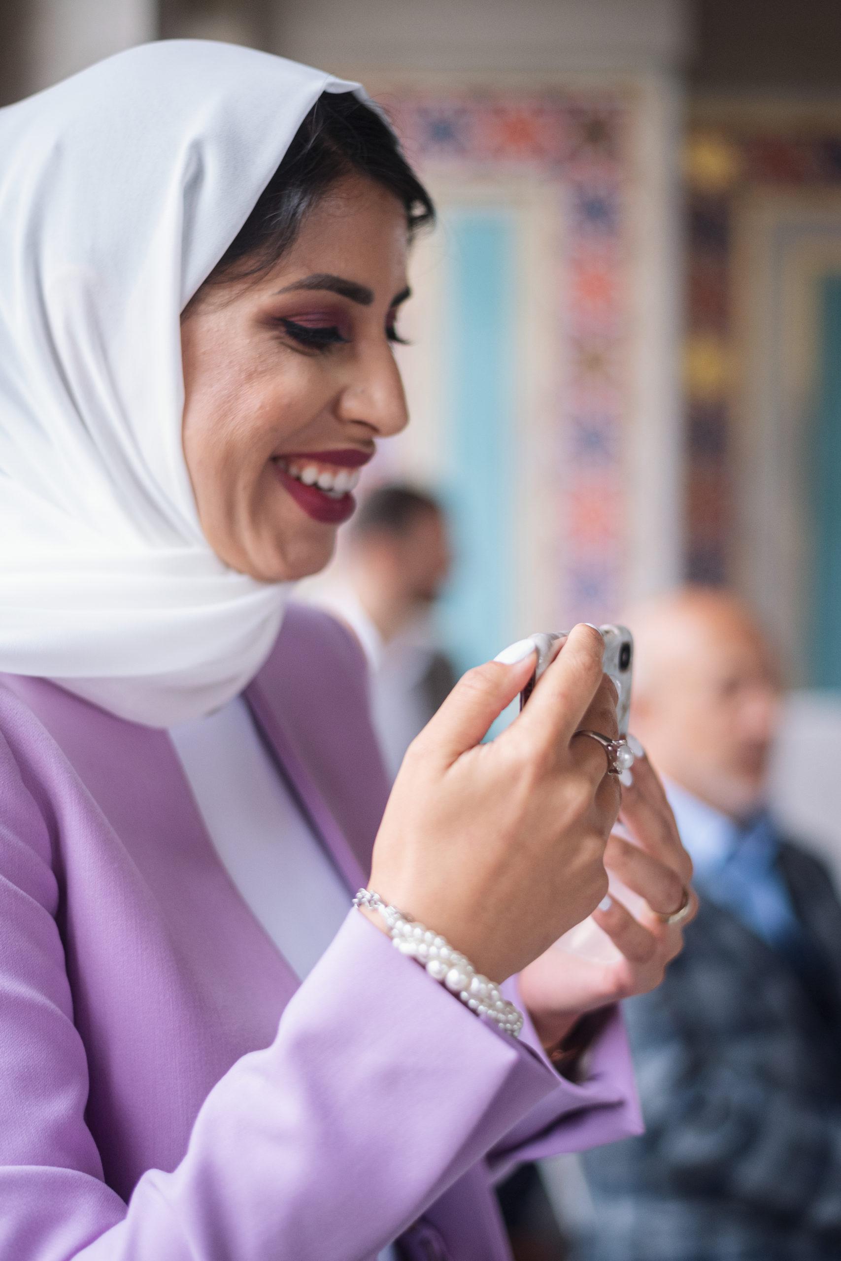 Hochzeitfotografie / Farah & Matin 2020